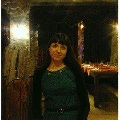 Татьяна Кухарь
