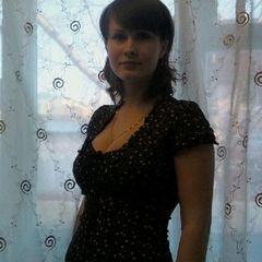 Вита Волчкова