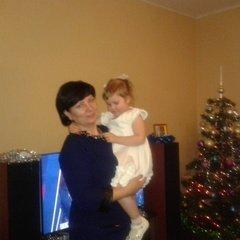 Elena Заплетина