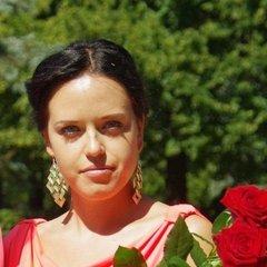 Инна Горбачева