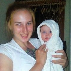 Елизавета Русакова