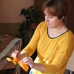 Татьяна Смелова