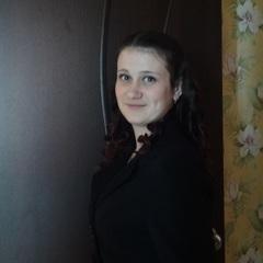 Анастасия Исаенко