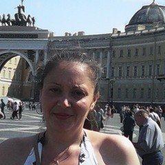 Лариса Кешева