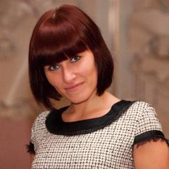 Светлана Шунькова