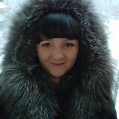 Татьяна Капитонова