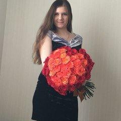 Татьяна Сабуркина