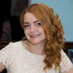 Кристина Багдамова