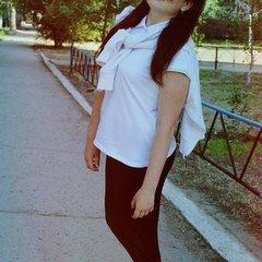 Дарья Ступина