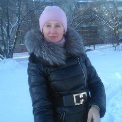 Татьяна Родичкина