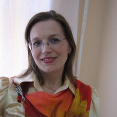 Елена Северова