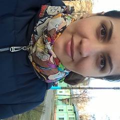 Кристина Дмуховская
