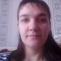 Анастасия Степина