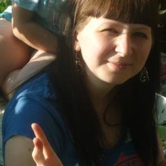 Ирина Железова