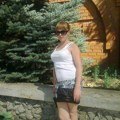 Anna Bunkova