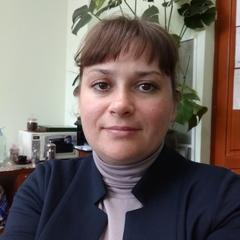 Ольга Бахметьева
