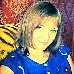Екатерина Михно