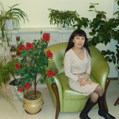Роза Юлдашева