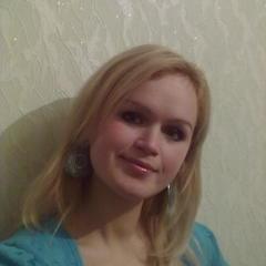 Елена Маширичева