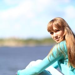 Ольга Мурылева