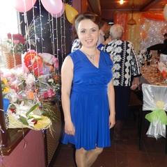Марина Талалаева