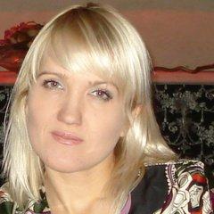 Нина Конорева