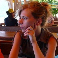 Анна Каратушина