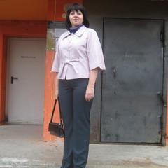 Ирина Путько