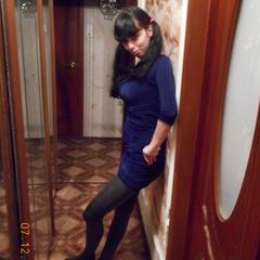 Мариночка Козлова