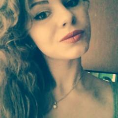 Анастасия Гольба