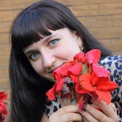 Елена Крендюкова