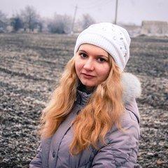 Виола Кузьмичёва