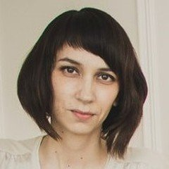 Анастасия Огорелкова