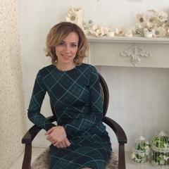 Анна Плахутина