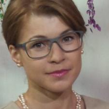 Лариса Шибина