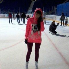 Юлия Аксенова