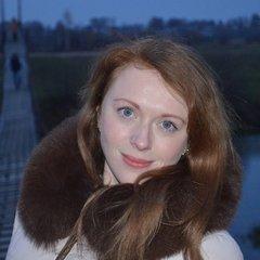 Елена Синюкова