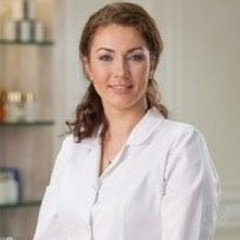 Мария Гордиевская