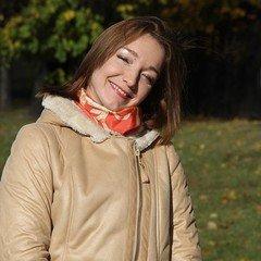 Anna Нечаева
