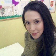Дарья Гончаренко