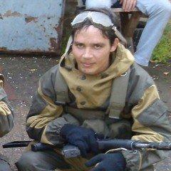 Дмитрий Георгиев
