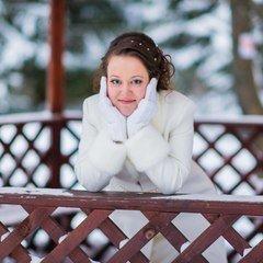 Наталия Зеленова