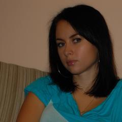 Ирина Смолина