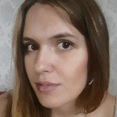 Ольга Кладовщикова