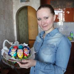 Елена Непыйвода