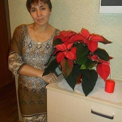Василя Сафина