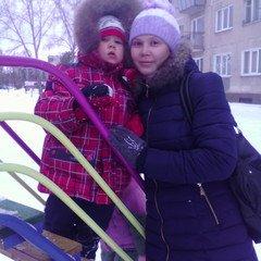 Елена Носовец