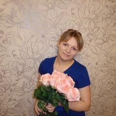 Анастасия Давлетшина
