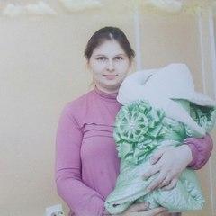 Юлия Пузяк