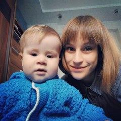 Алёна Мартынова